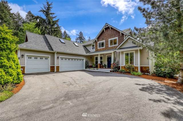 14531 NE Misty Vale Place, Bainbridge Island, WA 98110 (#1764758) :: Ben Kinney Real Estate Team