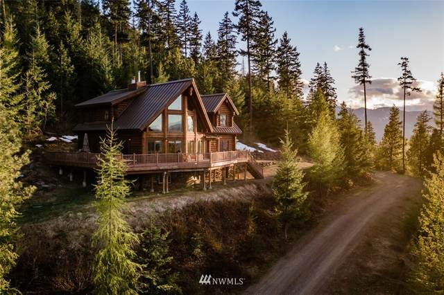 352 Anders Drive, Cle Elum, WA 98922 (#1764777) :: Better Homes and Gardens Real Estate McKenzie Group