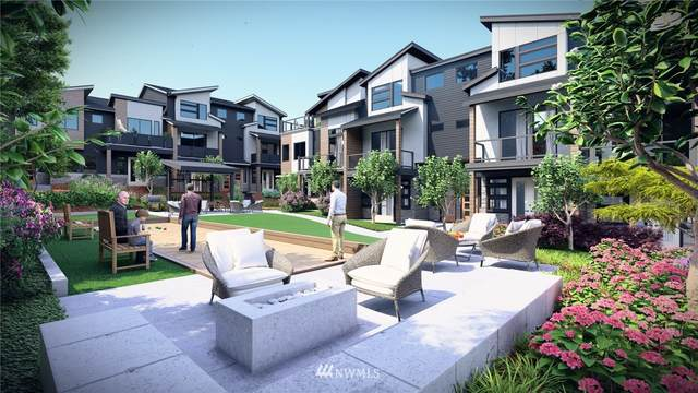 163 Whispering Lane NW Lot18, Bainbridge Island, WA 98110 (MLS #1764779) :: Community Real Estate Group