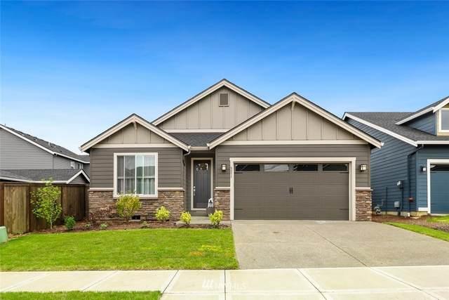 5871 N 86th Avenue, Camas, WA 98607 (#1764794) :: Northwest Home Team Realty, LLC