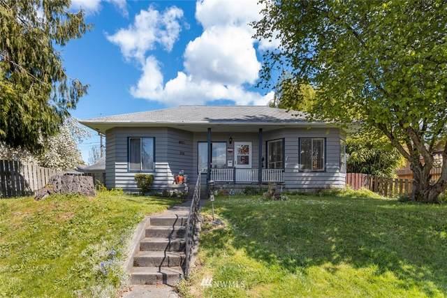 3711 N Huson Street, Tacoma, WA 98407 (#1764797) :: Ben Kinney Real Estate Team