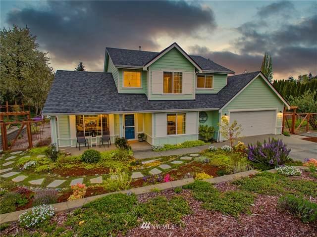 1603 Adams Street, Steilacoom, WA 98388 (MLS #1764810) :: Community Real Estate Group