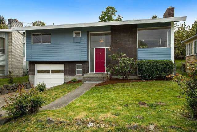 3707 S Cloverdale Street, Seattle, WA 98118 (#1764814) :: My Puget Sound Homes