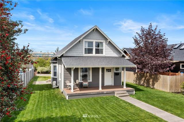 3588 A Street, Tacoma, WA 98418 (#1764818) :: Better Homes and Gardens Real Estate McKenzie Group