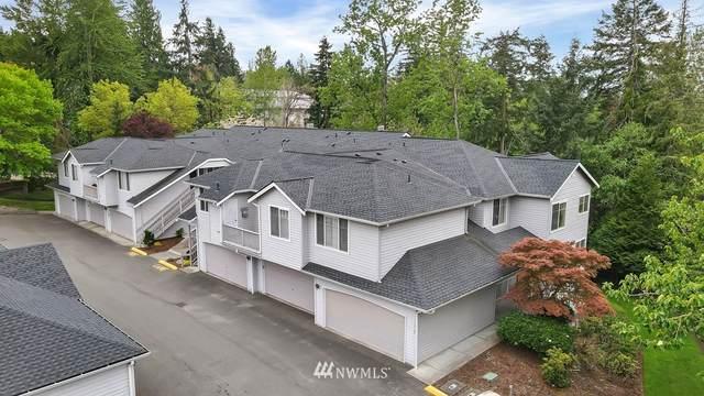 4702 Mill Pond Drive SE #114, Auburn, WA 98092 (#1764829) :: My Puget Sound Homes