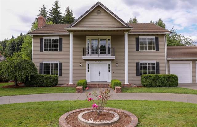 3430 78th Avenue SE, Olympia, WA 98501 (#1764860) :: Ben Kinney Real Estate Team