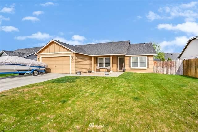 829 S Wilder Street, Moses Lake, WA 98837 (#1764862) :: Icon Real Estate Group