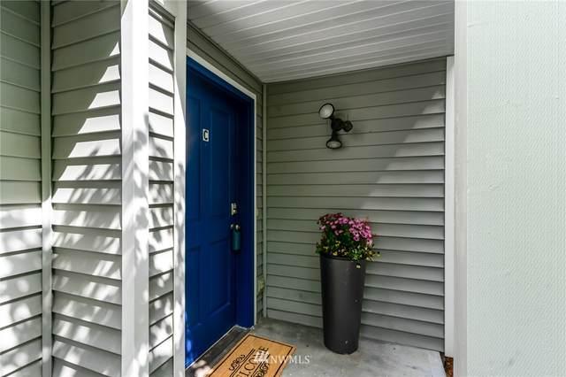 7543 11th Avenue NE C, Seattle, WA 98115 (#1764868) :: Northwest Home Team Realty, LLC