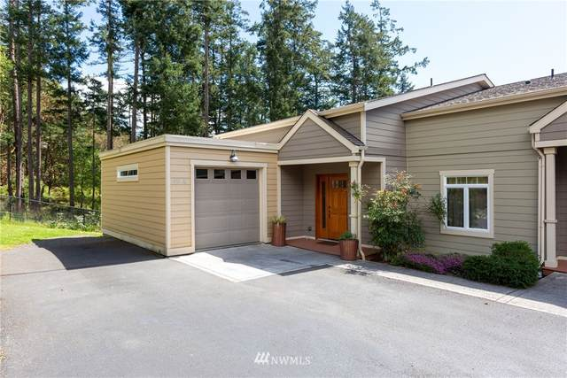 475 Perry Place #16, Friday Harbor, WA 98250 (#1764871) :: M4 Real Estate Group