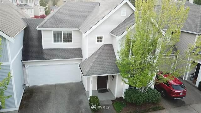 457 226th Lane NE #29, Sammamish, WA 98074 (#1764874) :: Ben Kinney Real Estate Team