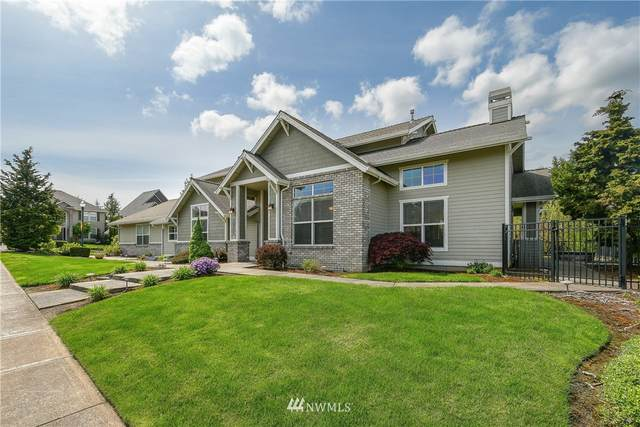 3045 NW Conrad Street, Camas, WA 98607 (#1764877) :: Northwest Home Team Realty, LLC