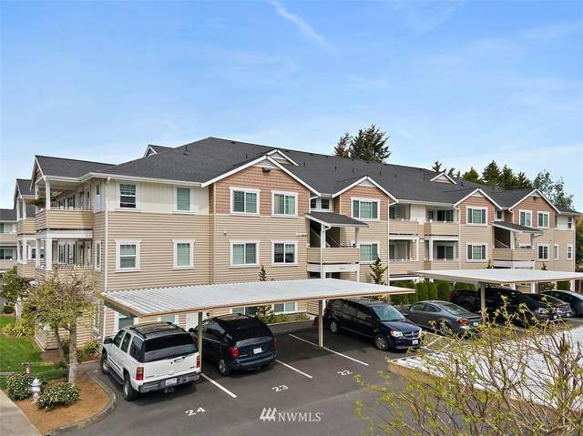 13421 97th Avenue E #204, Puyallup, WA 98373 (#1764906) :: The Kendra Todd Group at Keller Williams