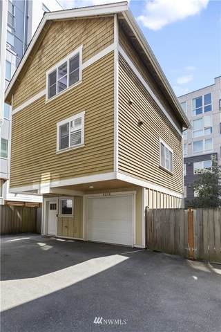 825 NE 67th Street B, Seattle, WA 98115 (#1764913) :: Better Homes and Gardens Real Estate McKenzie Group