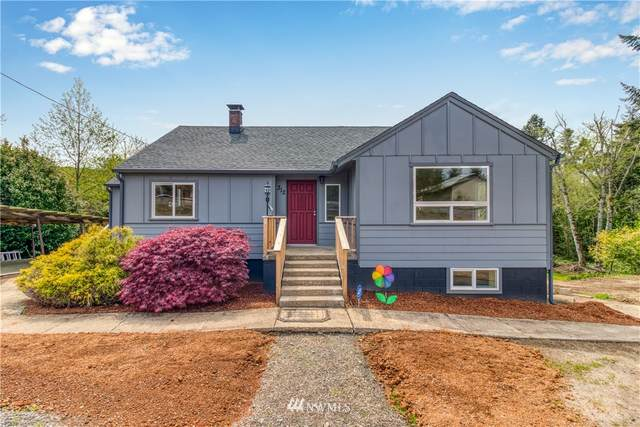312 E State Route 4, Cathlamet, WA 98612 (#1764919) :: Tribeca NW Real Estate