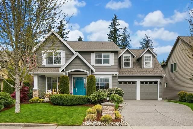 20800 SE 16th Street, Sammamish, WA 98075 (#1764933) :: Northwest Home Team Realty, LLC