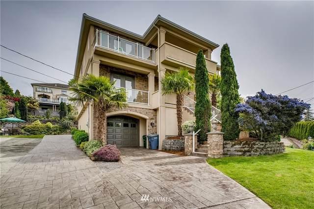 6515 Eastside Drive NE, Tacoma, WA 98422 (#1764945) :: Icon Real Estate Group