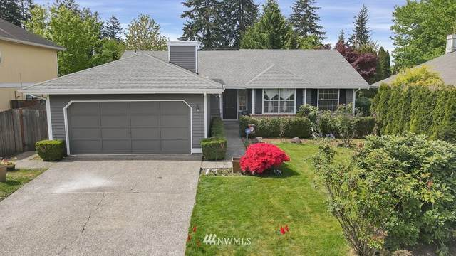 2819 I Street SE, Auburn, WA 98002 (#1764947) :: Better Homes and Gardens Real Estate McKenzie Group