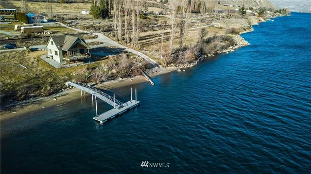 115 Beach Lane, Chelan, WA 98816 (#1764970) :: Provost Team | Coldwell Banker Walla Walla