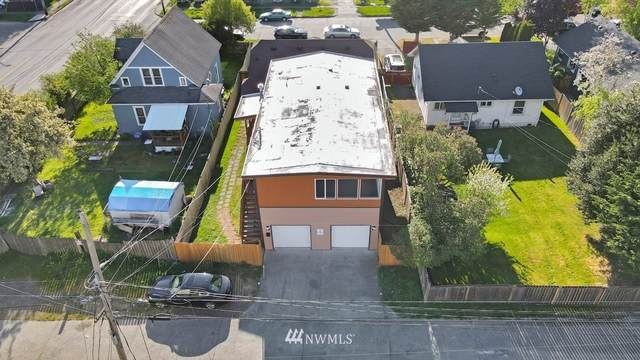 1043 S State Street, Tacoma, WA 98405 (MLS #1764972) :: Community Real Estate Group