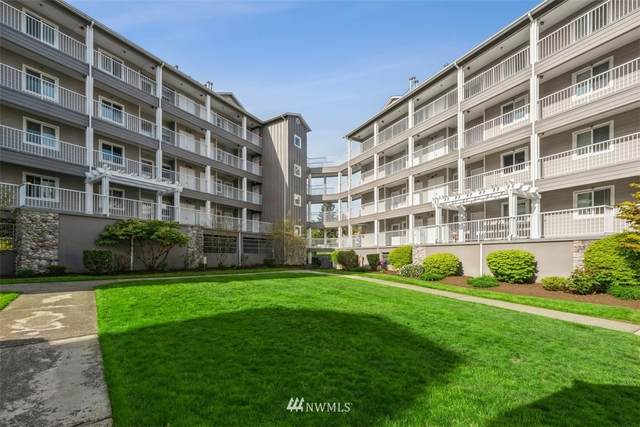 1318 37th St #1314, Everett, WA 98201 (#1764982) :: Ben Kinney Real Estate Team
