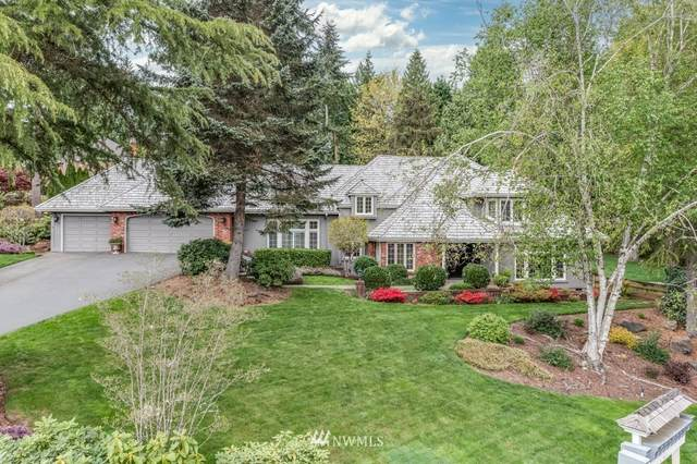 17042 NE 133rd Street, Redmond, WA 98052 (#1764989) :: Better Homes and Gardens Real Estate McKenzie Group