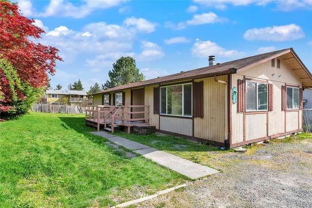 1317 S 84th Street, Tacoma, WA 98444 (#1764995) :: Provost Team | Coldwell Banker Walla Walla