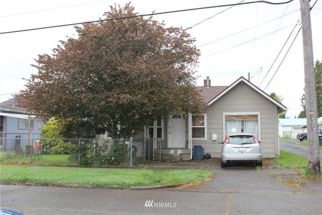 719 W 3rd Street, Centralia, WA 98531 (#1765001) :: Lucas Pinto Real Estate Group