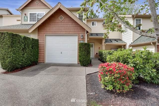 4751 Shattuck Place S A-102, Renton, WA 98055 (MLS #1765004) :: Community Real Estate Group