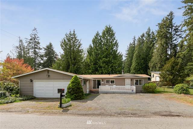 32727 39th Avenue S, Federal Way, WA 98001 (#1765010) :: Tribeca NW Real Estate