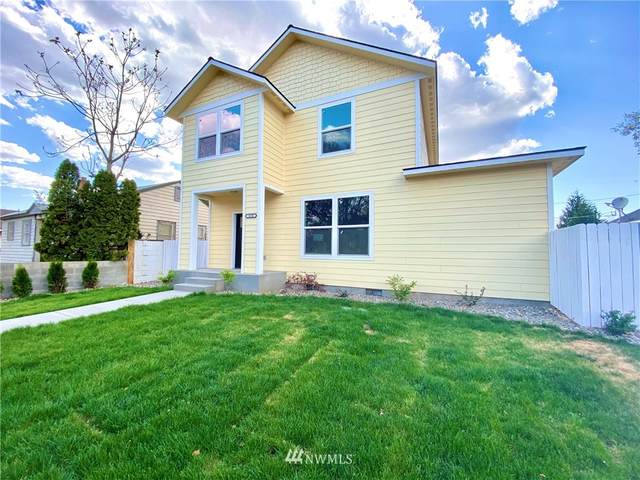 810 S 4th Avenue, Yakima, WA 98907 (#1765018) :: Tribeca NW Real Estate