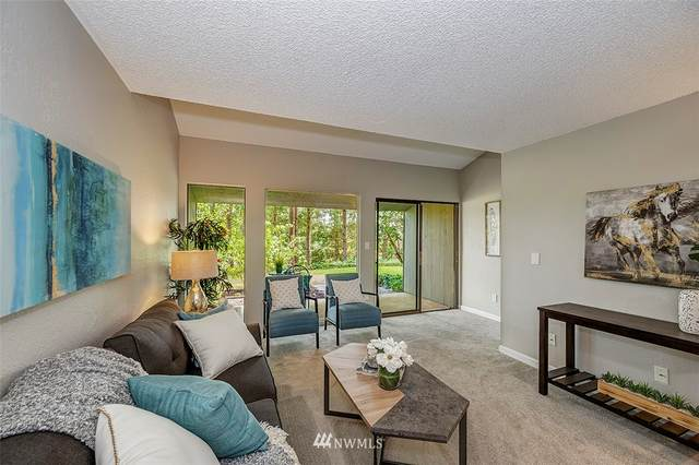 6404 137TH Avenue NE #385, Redmond, WA 98052 (#1765020) :: Better Properties Lacey