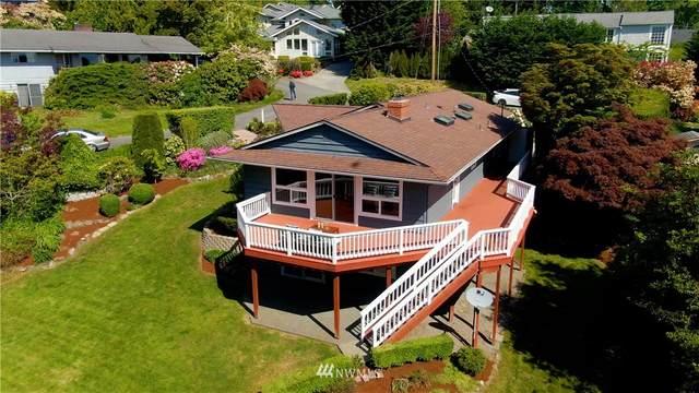 9917 NE 16th Place, Bellevue, WA 98004 (#1765024) :: Northwest Home Team Realty, LLC