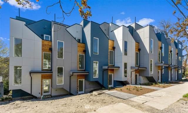 813 Davis Place S, Seattle, WA 98144 (#1765034) :: Northwest Home Team Realty, LLC