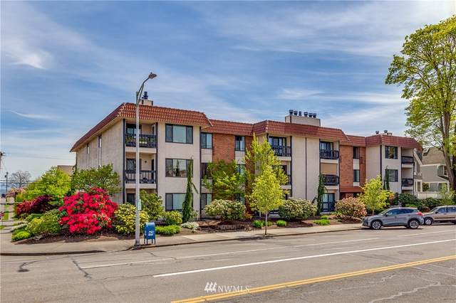 3207 Colby Avenue #303, Everett, WA 98201 (#1765039) :: Ben Kinney Real Estate Team