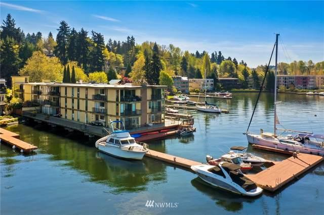 4561 Lake Washington Boulevard NE #203, Kirkland, WA 98033 (#1765050) :: Northwest Home Team Realty, LLC