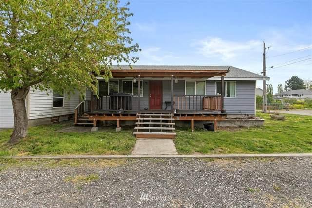 311 9th Avenue N, Algona, WA 98001 (MLS #1765055) :: Community Real Estate Group