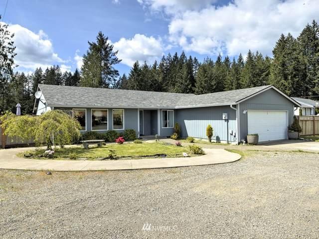 221 E Deer Creek Road, Shelton, WA 98584 (#1765066) :: Northwest Home Team Realty, LLC