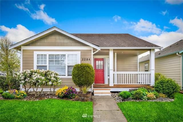 2284 Oak Street, Lynden, WA 98264 (#1765068) :: Keller Williams Western Realty