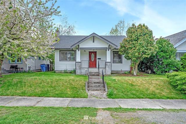 4332 S Bell Street, Tacoma, WA 98418 (#1765078) :: Lucas Pinto Real Estate Group