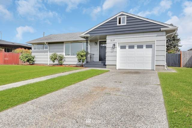 1839 Winnifred Street, Tacoma, WA 98406 (#1765079) :: Provost Team | Coldwell Banker Walla Walla