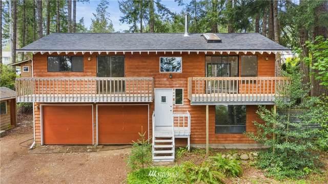 981 NE Larson Lake Road, Belfair, WA 98528 (#1765094) :: Northwest Home Team Realty, LLC