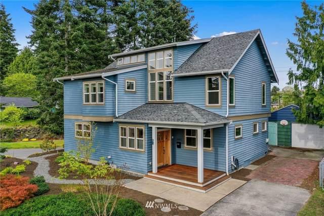 3402 49th Avenue SW, Seattle, WA 98116 (#1765106) :: Northwest Home Team Realty, LLC
