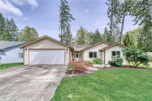 161 E Village View Drive, Allyn, WA 98524 (#1765108) :: Alchemy Real Estate