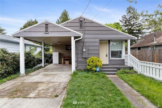 14605 Washington Avenue SW, Lakewood, WA 98498 (MLS #1765109) :: Community Real Estate Group