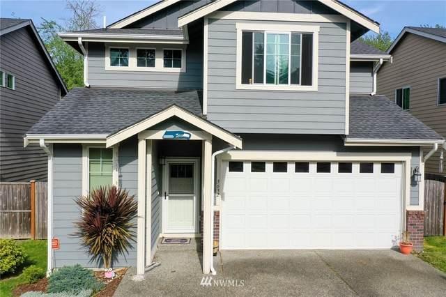 3632 Reagan Avenue, Bremerton, WA 98310 (#1765117) :: Mike & Sandi Nelson Real Estate