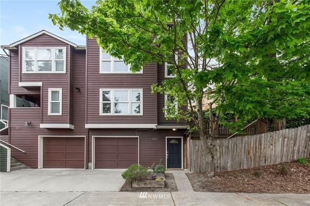 321 27th Avenue E, Seattle, WA 98112 (#1765139) :: Provost Team | Coldwell Banker Walla Walla