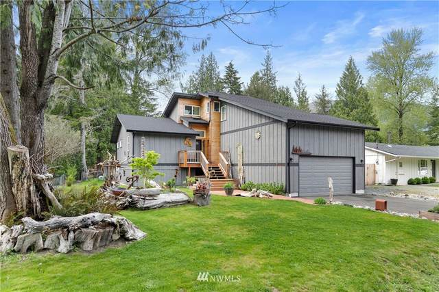 43826 SE 150th Street, North Bend, WA 98045 (#1765143) :: Icon Real Estate Group