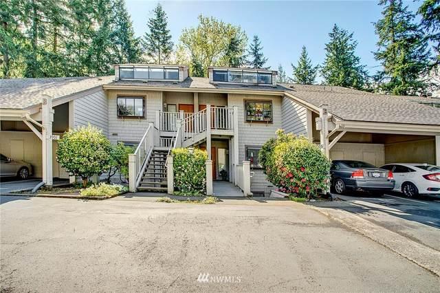 3901 108th Ave Ne B101, Bellevue, WA 98004 (#1765145) :: Better Properties Lacey