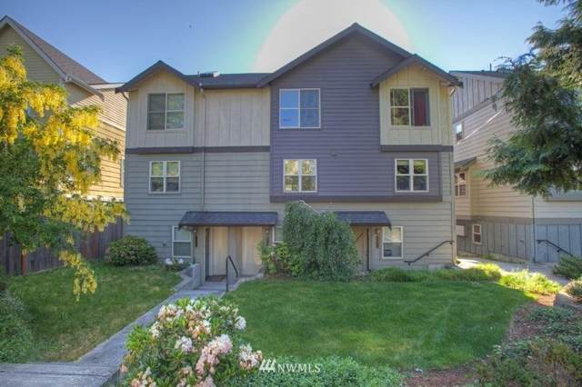 9006 18th Avenue SW B, Seattle, WA 98106 (MLS #1765155) :: Community Real Estate Group