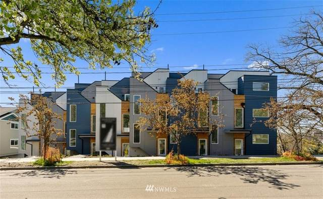 805 Davis Place S, Seattle, WA 98144 (#1765161) :: Northwest Home Team Realty, LLC